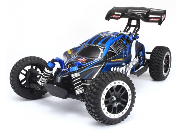 PRO RC Buggy 4x4 Standard Edition 1:8