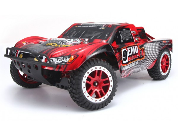 PRO RC Short Course 4x4 Ultimate Edition 1:10