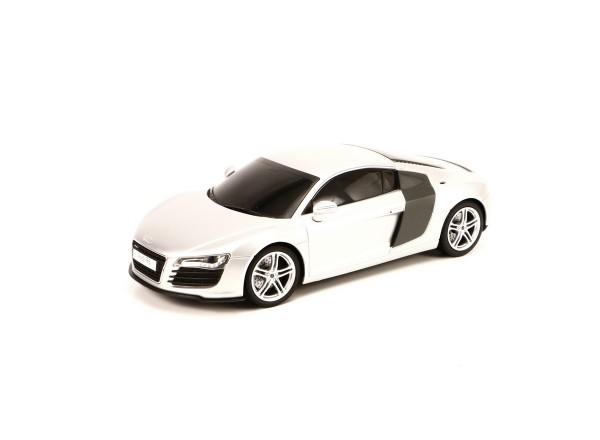 Audi R8 1:20 - радиоуправляемый автомобиль MJX Audi R8