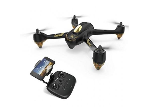 Hubsan H501A+HT011A Full HD+ Wi-Fi / FPV / GPS Go X4 Air Pro