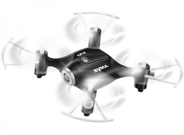 Syma x21w HD+ Wifi FPV iOS / Android