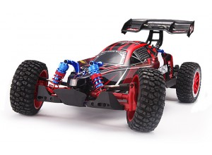 PRO RC Buggy 4x4 Ultimate Edition 1:8