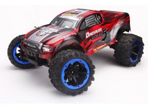 PRO RC Truck 4x4 Monster Ultimate Edition 1:8