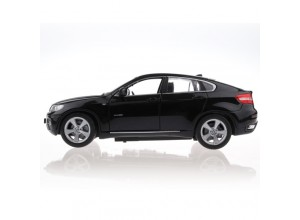 MZ BMW X6 1:24 - радиоуправляемый автомобиль MZ Model BMW X6