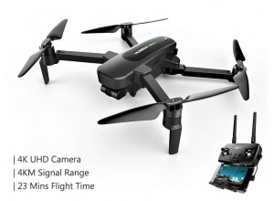 Hubsan H117S Zino PRO 4K+ / FPV / GPS Go