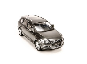 AUDI Q7 1:14 - радиоуправляемый автомобиль MJX AUDI Q7