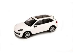 PORSCHE CAYENNE 1:14 - Радиоуправляемый автомобиль MJX PORSCHE CAYENNE