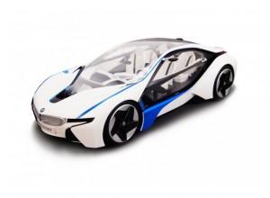 BMW Vision 1:14 - радиоуправляемый автомобиль MJX BMW Vision