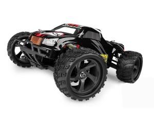 Himoto Mastadon 1:18 - 4WD - влагозащита