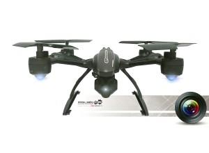 Pioneer UFO FPV Drone iOS /