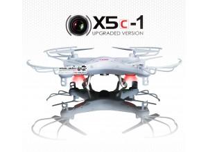 Syma X5c-1 c HD камерой - NEW