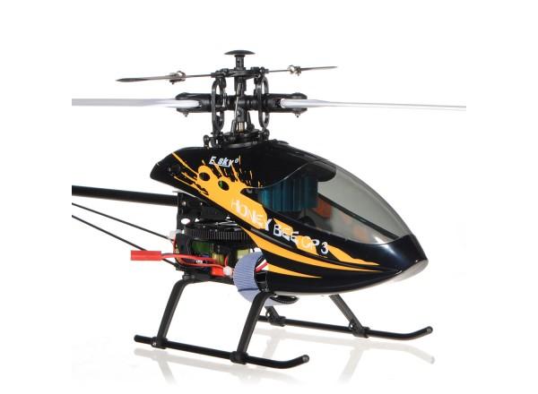 E-sky Honey Bee CP3 - радиоуправляемый вертолет E sky Honey Bee CP3 2.4G