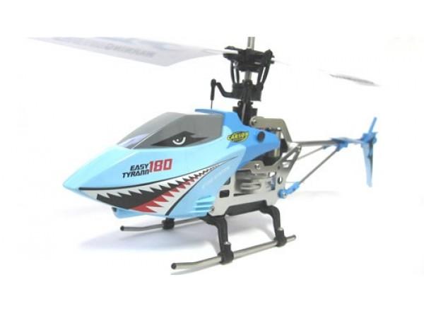 Syma - радиоуправляемый вертолет с гироскопом Syma S800G 4CH Gyro