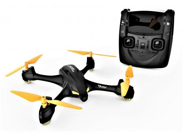Hubsan H507D HD+ FPV / GPS Go