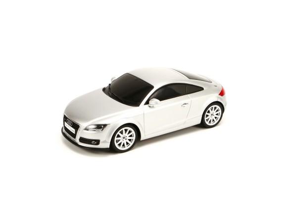 Audi TT Coupe 1:20 - радиоуправляемый автомобиль MJX Audi TT Coupe