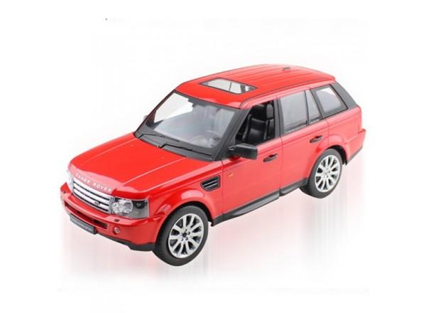 Land Rover Sport 1:14 - радиоуправляемый автомобиль MZ Model Land Rover Sport