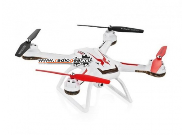 SYMA X54HW HD+ WIFI ДРОН FPV IOS / ANDROID