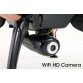 Транслирующая по Wi-Fi HD камера