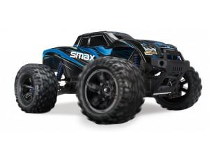 PRO RC Monster Truck 4x4 SE 1:16