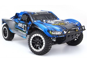 PRO RC Short Course 4x4 Standard Edition 1:10