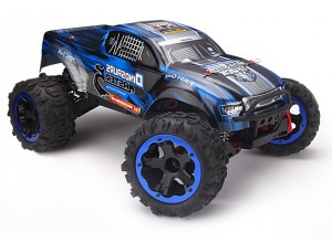 PRO RC Truck 4x4 Monster Extreme Edition 1:8