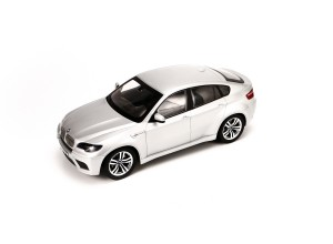 BMW X6 M 1:14 - радиоуправляемый автомобиль MJX BMW X6 M