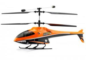 E-sky LAMA V4 2.4Ghz - радиоуправляемый вертолет E sky 3D LAMA