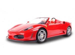 Ferrari F430 Spider 1:20 - радиоуправляемый автомобиль MJX Ferrari F430 Spider
