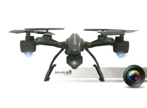 Pioneer UFO FPV Drone iOS / Android